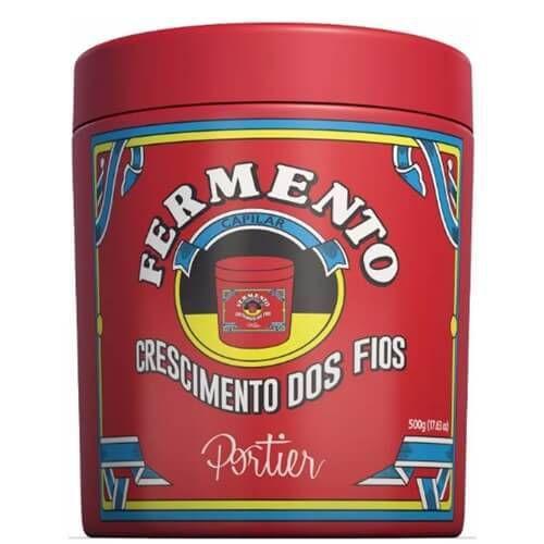 Fermento Capilar Portier 500gr