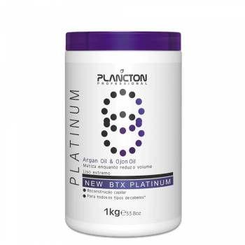 Botox BTX Platinum Plancton 1kg