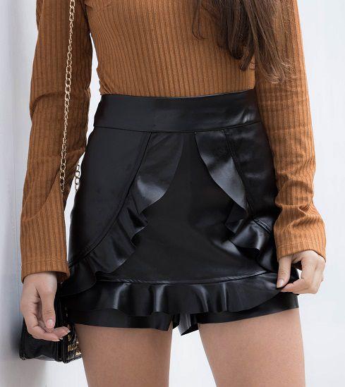 Shorts Saia Travis