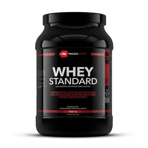 Whey Standard 900 g