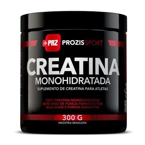 Creatina Monohidratada 300g