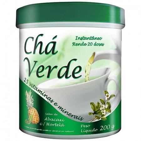 Cha Verde 200G - New Millen