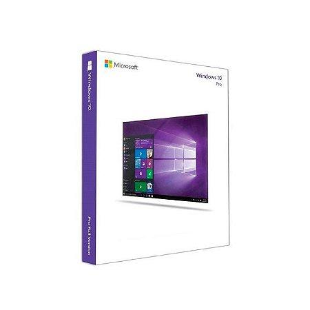 Windows 10 PRO 64b Coem BR - Composto
