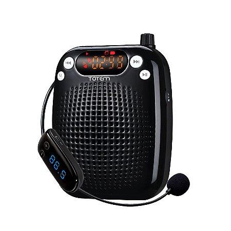Amplificador Multifuncional Portátil de Voz - TOTEM A7