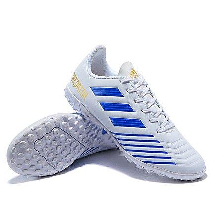 ... australia chuteira adidas predator branca azul society 15a82 9c036 ... 18d6cb350c001