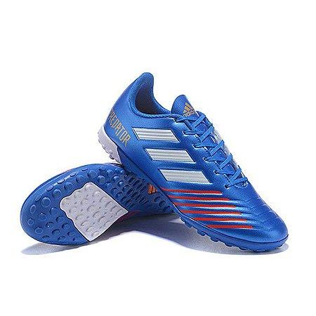 ... promo code for chuteira adidas predator azul society d075c 0df3f ... 50a034f33e5e4