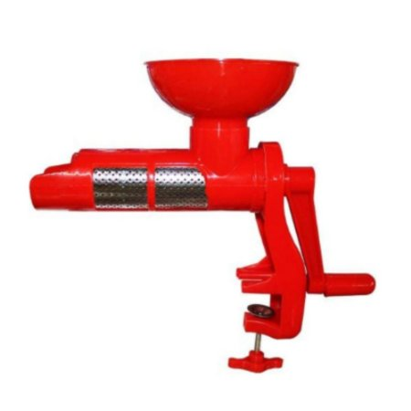 Máquina De Molho de Tomate Caseiro