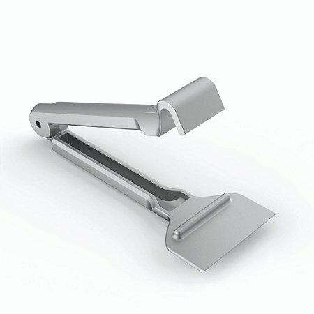 Pegador De Forma Em Alumínio Anodilar