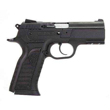 Pistola Tanfoglio FT9 Carry calibre 380 - venda exclusiva para CAC