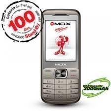 java para celular mox