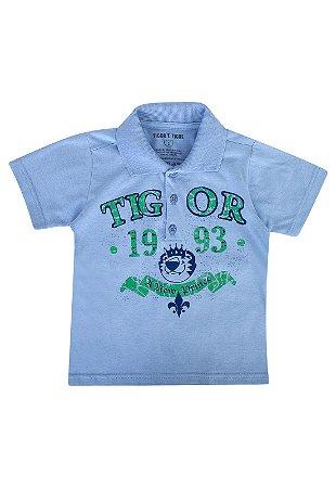 439e44e34 Camisa Polo Tigor T. Tigre - Nanda Baby
