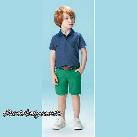d43d6584d6 Conjunto Infantil Masculino Carinhoso - Nanda Baby