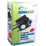 Primacare Kit com aparelho de pressão e estetoscópio