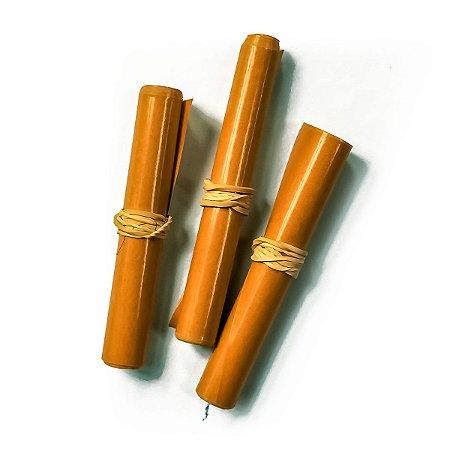 Folha Antiaderente Termica 10cm Largura X 1 Metros  10 unidades