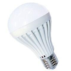 Lâmpada Bulb Led E27 110v 1w – Vermelha