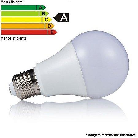 Lâmpada Led Bulb Silver 6W Branca