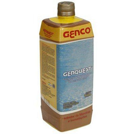 GENCO GENQUEST INIB. MANCHAS INC. 01 LITRO
