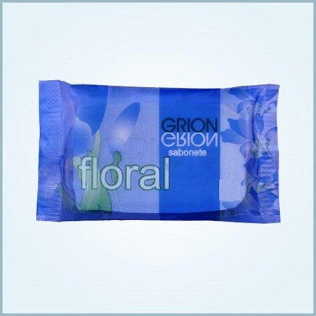 SABONETE GRION FLORAL 15 GRAMAS