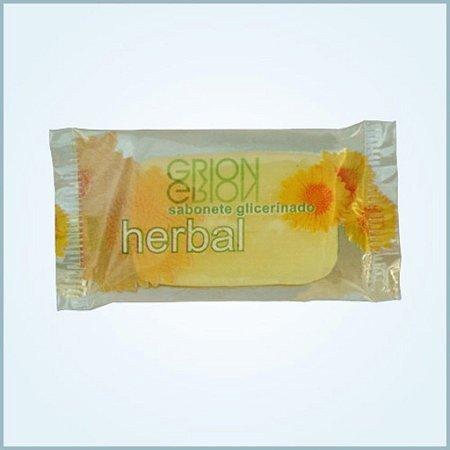 SABONETE GRION HERBAL 20 GRAMAS