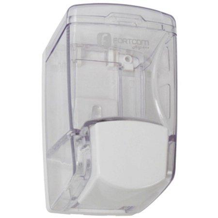 FORTCOM SABONETEIRA BOX CRISTAL 400 ML LICL400