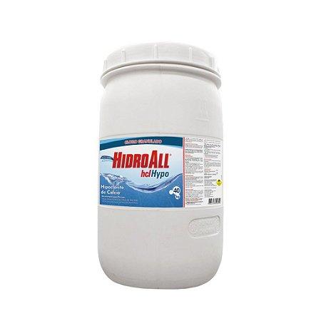 HCL HYPO HIPOCLORITO DE CALCIO 40 KGS