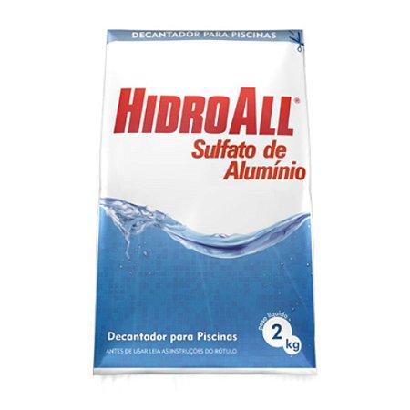 HCL SULFATO DE ALUMINIO 02 KGS