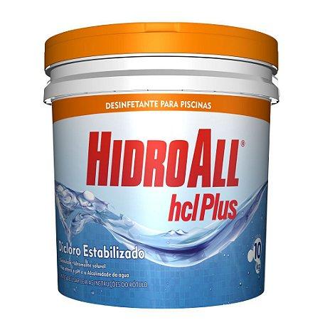 HCL CLORO HCL PLUS 10 KGS