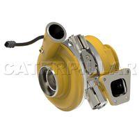 Turbina Caterpillar Motores Marítimo 3516