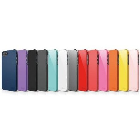 Capa Protetora S5 Slim Fit para iPhone 5 5S ELAGO