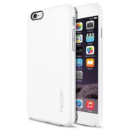 Case Spigen Slim Thin Fit iPhone 6s 6 Capinha Ultra Fina