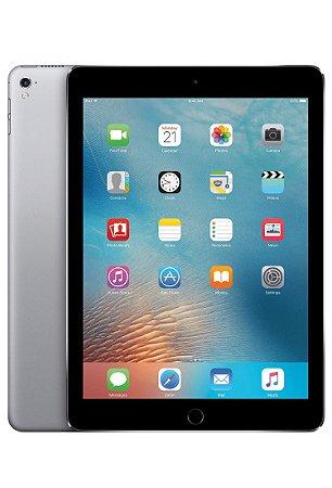 Tablet Apple Ipad 2017 Wi-fi 4g 32GB Cinza Espacial 9.7 - SEMINOVO