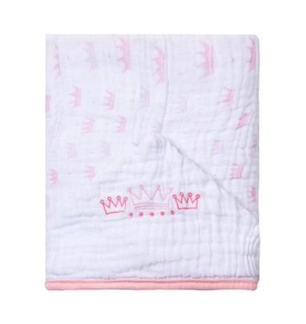Toalha De Banho Papi Soft Com Capuz Bordado Princesa