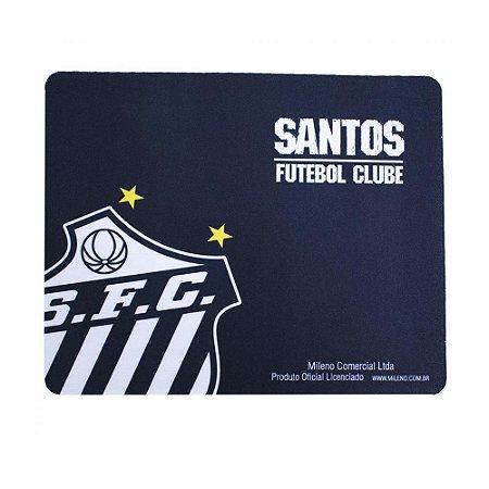 Mouse Pad Santos Futebol Clube Oficial