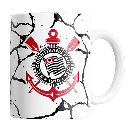 Caneca Corinthians Manto Sagrado 330ml