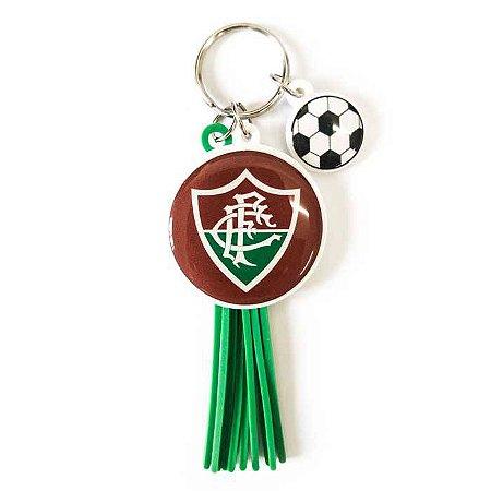 Chaveiro Resina Fluminense Oficial