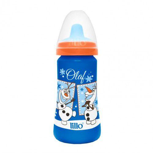 Copo Lillo Frozen Colors Azul Olaf 300 Ml +6 Meses