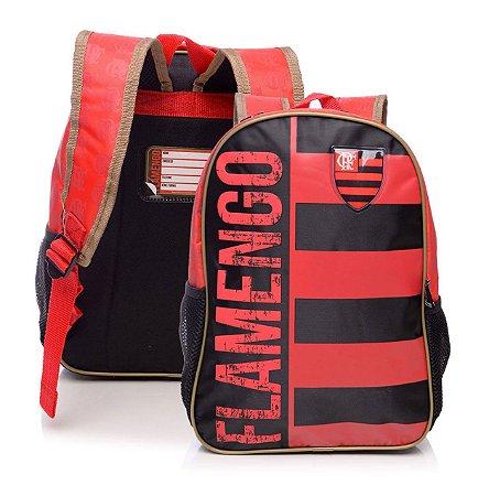 Mochila de Costa Flamengo Gol de Placa Xeryus