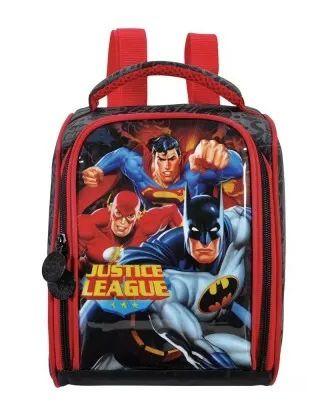 Lancheira Liga da Justiça Super Amigos Xeryus