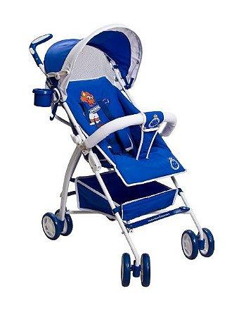 Carrinho de Bebê Cruzeiro Oficial
