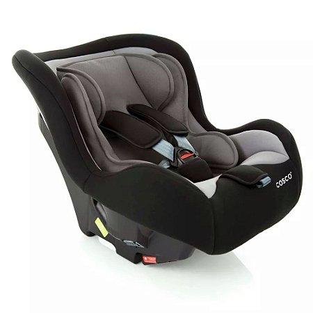 Cadeirinha Auto Simple Safe 0 A 25kg Preta Cosco