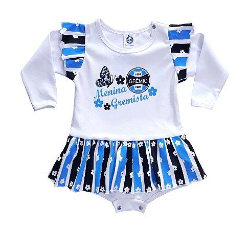 1c3db2774c2d2 Body Vestido Grêmio