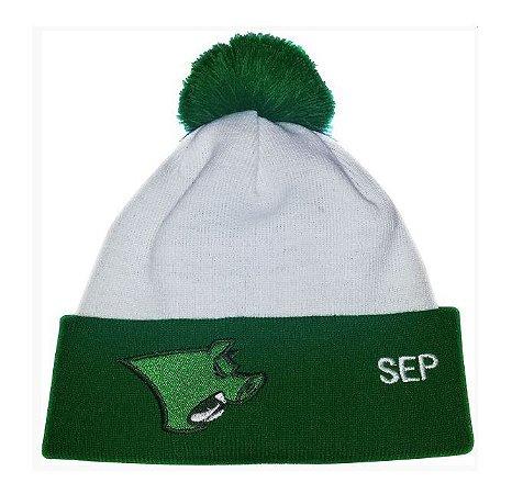 Gorro Infantil Palmeiras Angry CAP Oficial