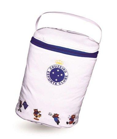 Bolsa Térmica Cruzeiro Kids Gol