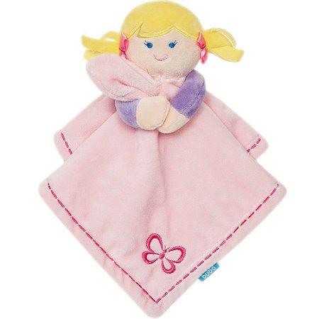 Naninha Bebê My Doll Soft Rosa Buba