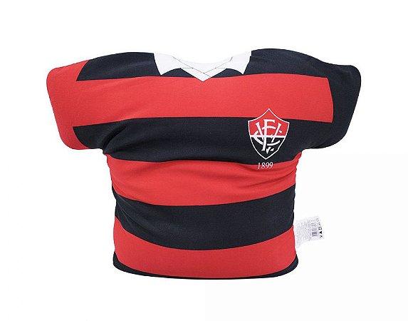 Almofada Camisa Vitória Oficial