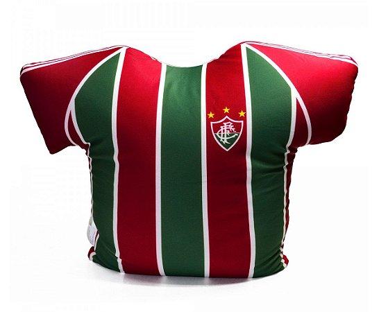 Almofada Camisa Fluminense Oficial
