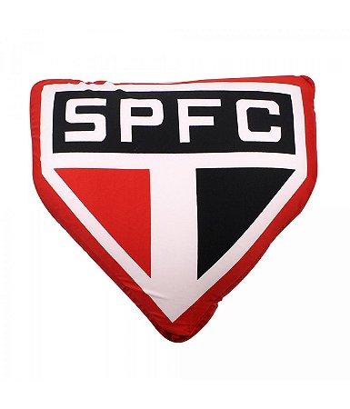Almofada Símbolo São Paulo Oficial