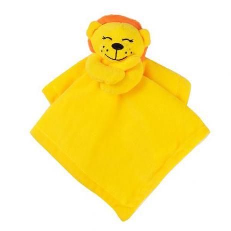 Naninha Bebê Safári Leão Unik Toys