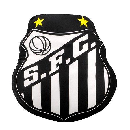 Almofada Símbolo Santos Oficial