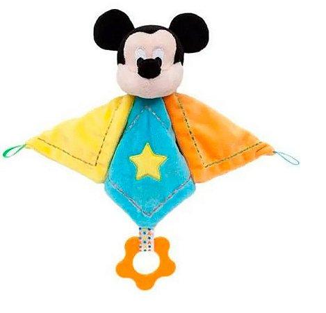 Naninha Lencinhos Mickey Mouse Buba